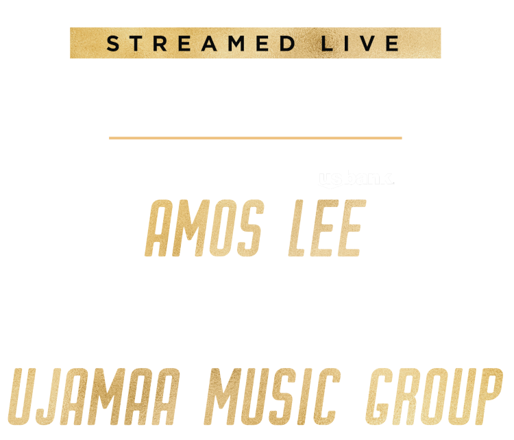 Streamed Live from First Avenue, with special musical performances by: Amos Lee, Kiss the Tiger, and Ujamaa Music Group.